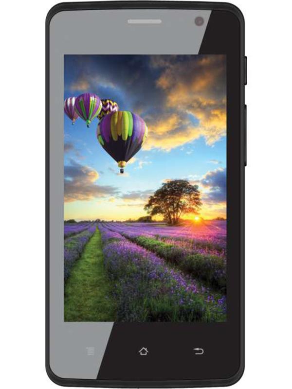Купить Сотовый телефон Irbis SP402 Black