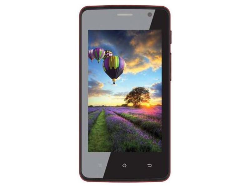 4020101 телефон Сотовый телефон Irbis SP402 Red