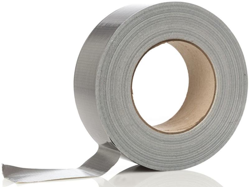 Купить Клейкая лента MasterProf Армированная 48mm x 25m HS.070028