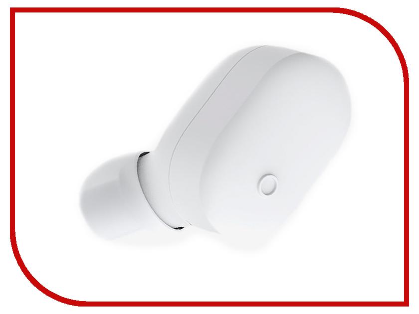 Купить Xiaomi MI Millet Bluetooth Headset Mini White