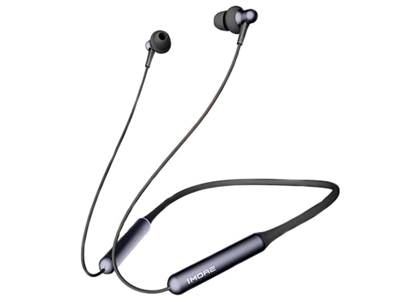 Наушники Xiaomi 1More Stylish BT In-Ear Headphones E1024BT Black