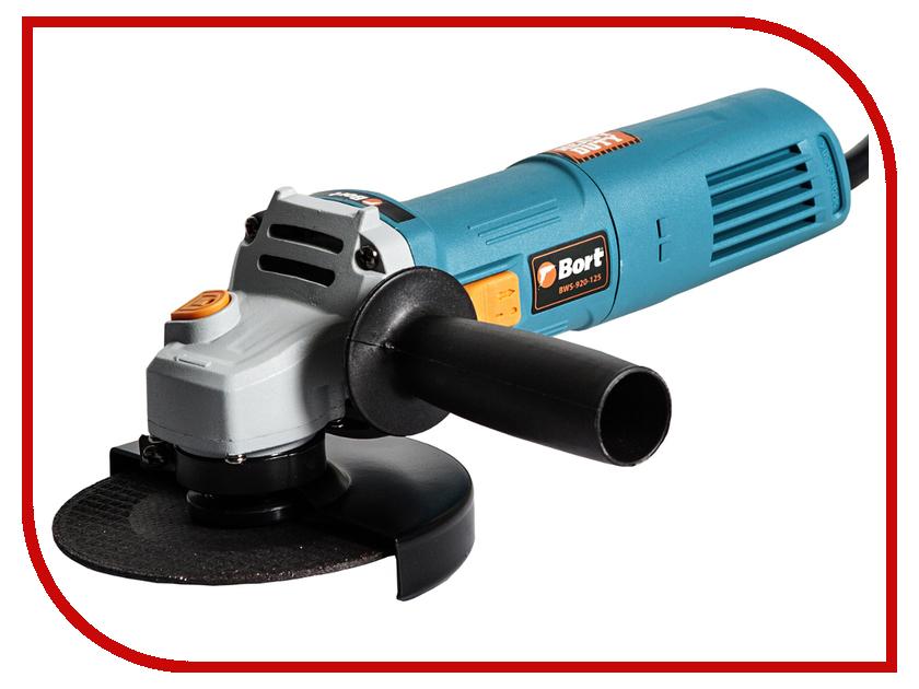 Купить Шлифовальная машина Bort BWS-920-125, Германия