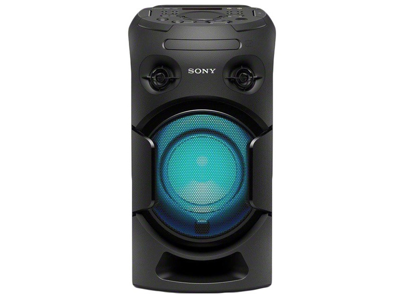 sony nwz b172f купить Минисистема Sony MHC-V21D