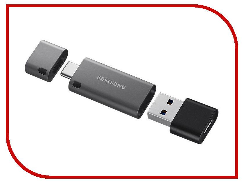 Купить USB Flash Drive 256Gb - Samsung DUO MUF-256DB/APC
