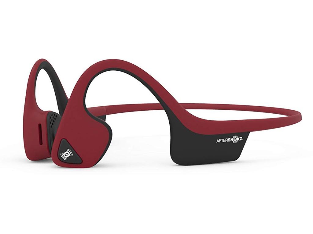 Наушники AfterShokz Trekz Air Canyon Red AS650CR