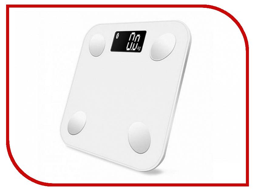 Купить Весы напольные MGB Body fat Scale White MGB_F23_BW