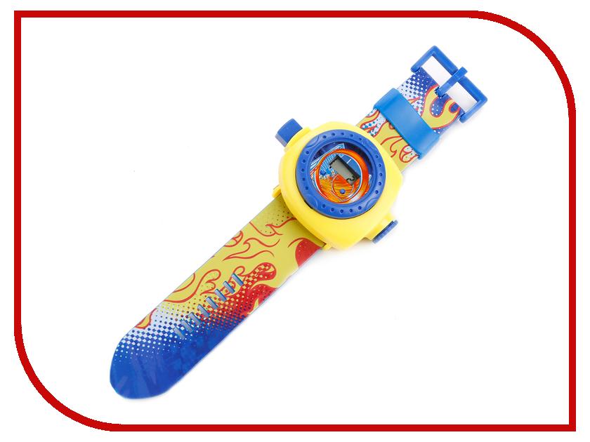 Купить Игрушка Умка Часы с проектором Ралли B1313804-R3, УМКА