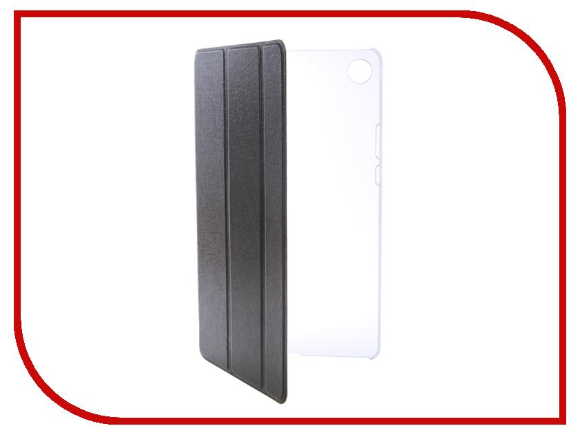 Купить Аксессуар Чехол для Huawei MediaPad M5 8.4 Zibelino Tablet Black ZT-HUA-M5-8.4-BLK