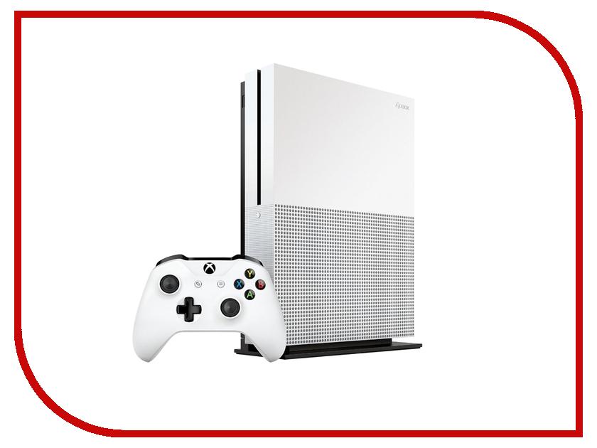 Купить Игровая приставка Microsoft Xbox One S 1Tb White + 3 месяца Game Pass + 3 месяца Live Gold