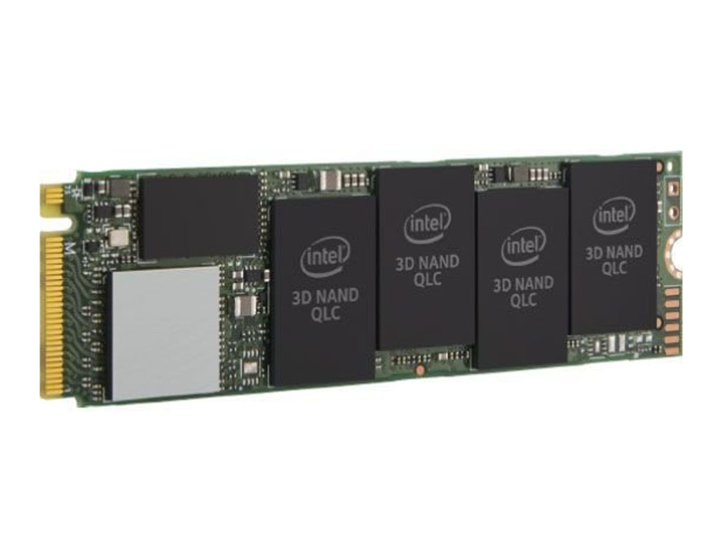 неттоп intel compute stick blkstk1a32sc Жесткий диск 1Tb - Intel 660p Series SSDPEKNW010T801