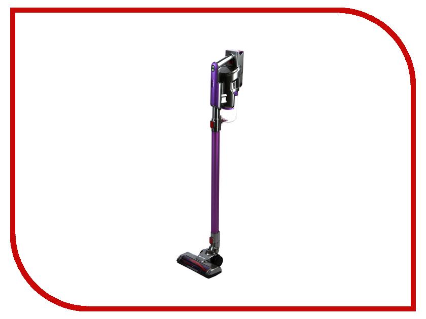 Купить Пылесос Kitfort KT-536-2 Purple-Grey