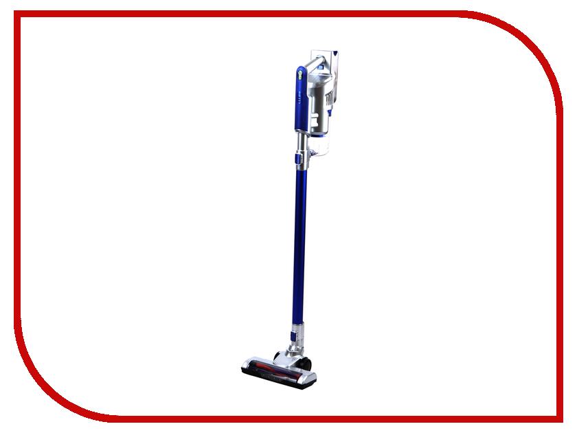 Купить Пылесос Kitfort KT-536-3 Silver-Blue