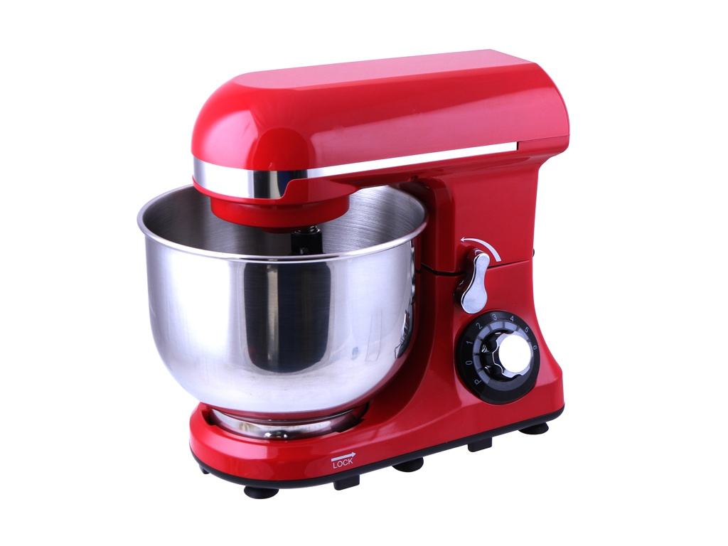 миксер kitfort kt 1308 1 red Миксер Kitfort KT-1337-1 Red
