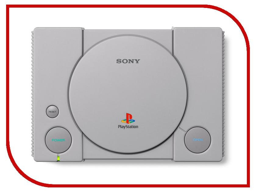Купить Игровая приставка Sony PlayStation Classic