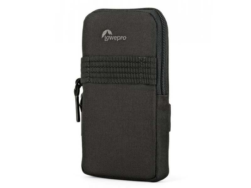Чехол LowePro ProTactic Phone Pouch Black LP37225-PWW