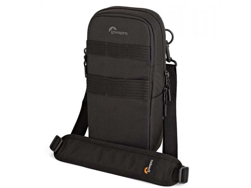 Сумка LowePro ProTactic Utility Bag 200 AW Black LP37180-PWW