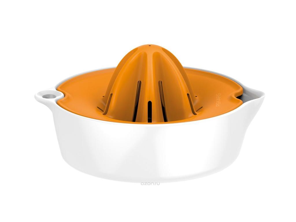 магнитный держатель для ножей fiskars functional form 1019218 Соковыжималка Fiskars Functional Form 1016125