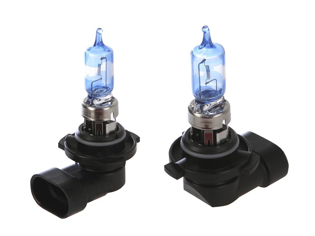 Лампа Osram HB3 Night Breaker Laser 12V-60W P20d 2шт 9005NL-HCB