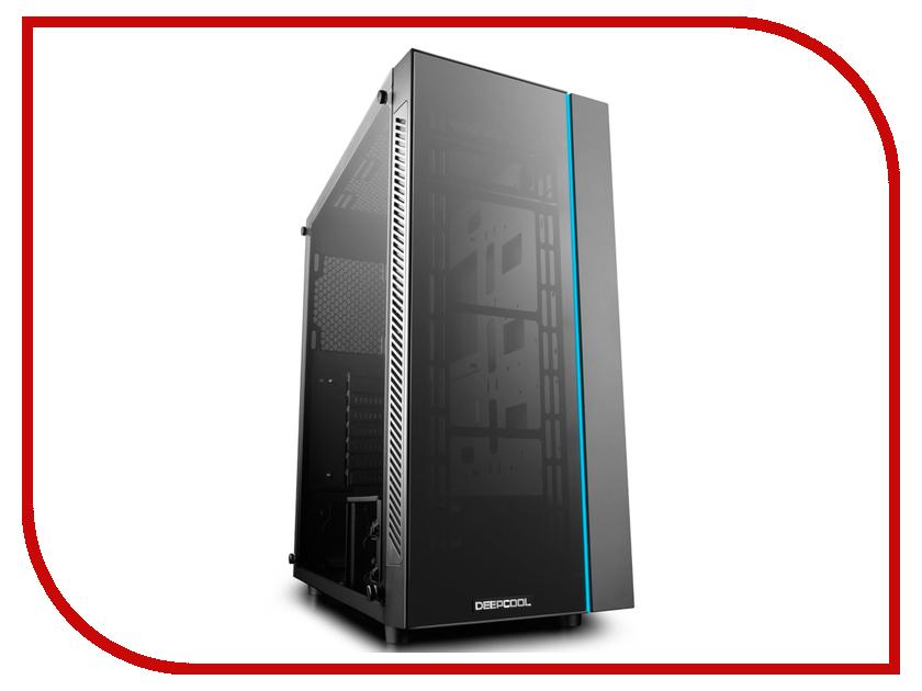Купить Корпус DeepCool Matrexx 55 без БП Black