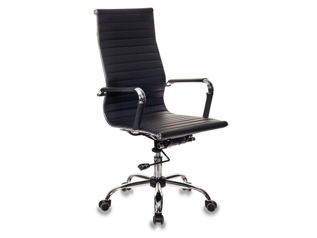 компьютерное кресло бюрократ ch 479 brown 1111448 Компьютерное кресло Бюрократ CH-883/BLACK