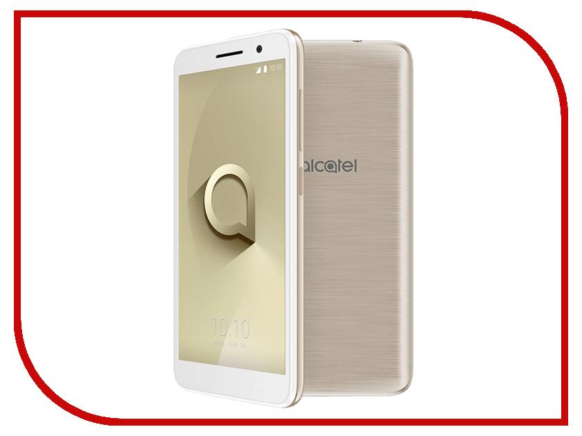Купить Сотовый телефон Alcatel 1 5033D Metallic Gold