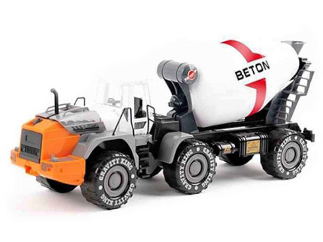 игрушка наша игрушка экскаватор снегоуборочный 6655 6 Игрушка Наша игрушка Городская техника ZYF-0018-2