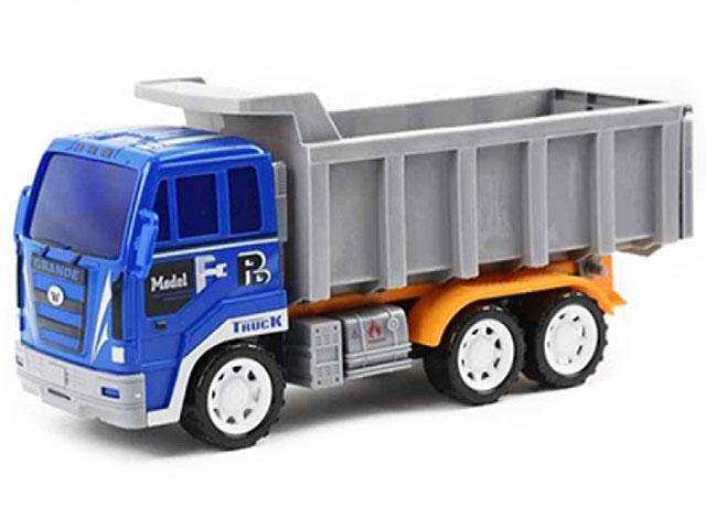 игрушка наша игрушка экскаватор снегоуборочный 6655 6 Игрушка Наша игрушка Городская техника ZYF-0017-2