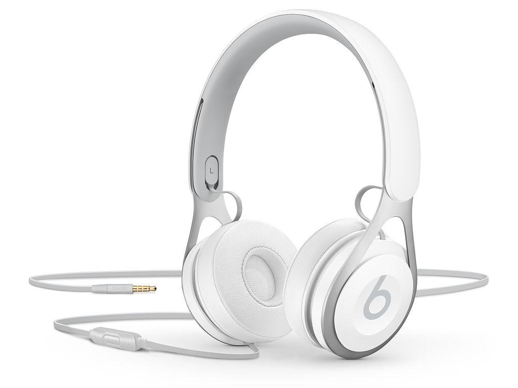 Наушники Beats EP Headphones White ML9A2EE/A