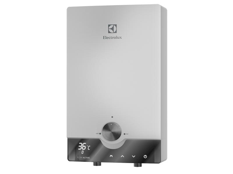 electrolux ehg 96341 Водонагреватель Electrolux NPX 8 Flow Active 2.0