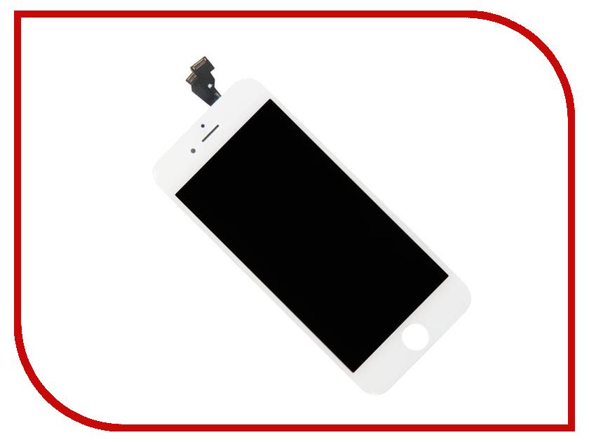 Купить Дисплей RocknParts для iPhone 6 дисплей в сборе с тачскрином Refurbished White 604651