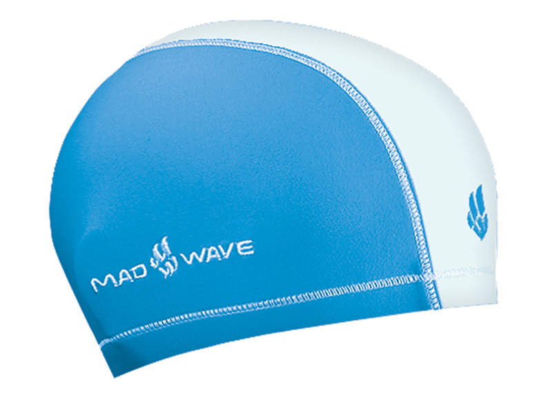 шейкер mad wave shaker 400ml pink m1390 03 0 21w Шапочка Mad Wave Duotone Azure-White M0527 02 0 08W