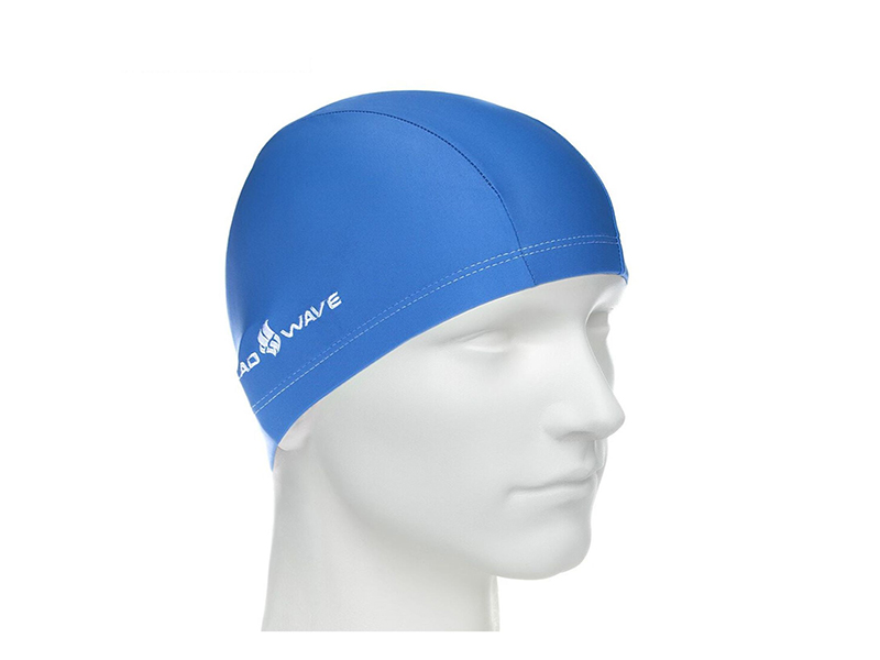 ласты mad wave training размер 33 34 blue m0747 10 2 04w Шапочка Mad Wave Lycra Azure M0520 01 0 04W