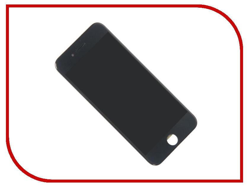 Купить Дисплей RocknParts для iPhone 7 в сборе с тачскрином Refurbished Black 604924