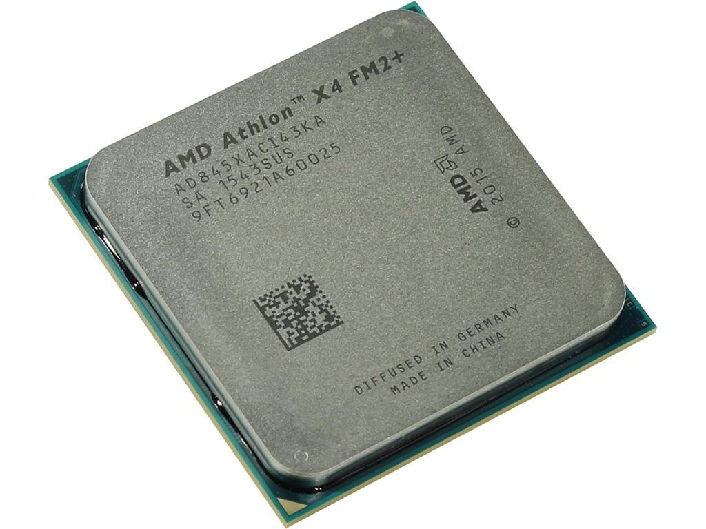 процессор интел кор ай 5 Процессор AMD Athlon X4 845 Carrizo (FM2+, L2 2048Kb)
