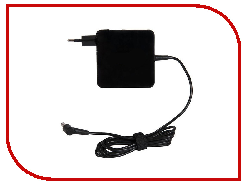 Купить Блок питания RocknParts для Asus 19V 3.42A 65W 5.5х2.5mm 36705