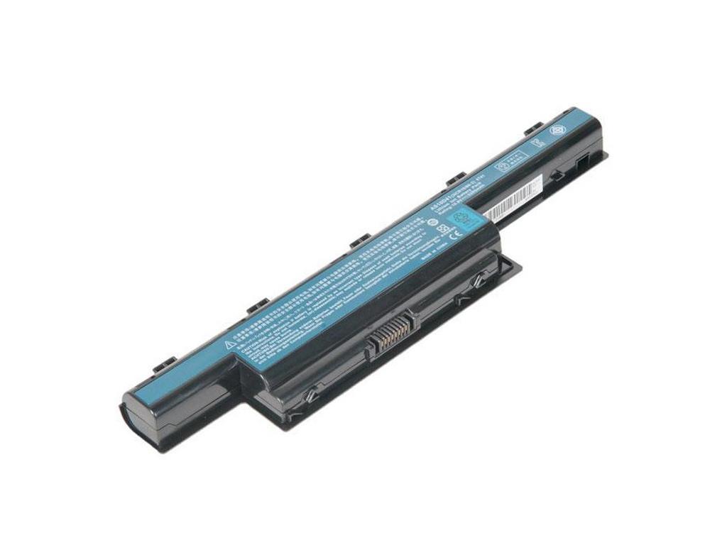 Аккумулятор RocknParts для Acer Aspire 5741/4741/4551/4551G/4771/4771G/5551/5741/5741G/TravelMate 5740/5740G/для eMachines E640/E730/G640/G730 5200mAh 10.8V 524686