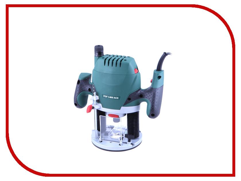 Фрезер Bosch POF 1400 ACE 060326C820 / 060326C801  - купить со скидкой