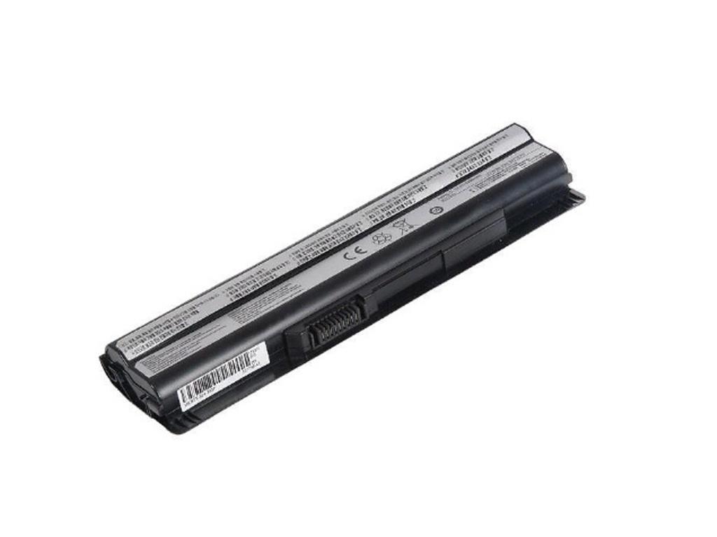 аккумулятор rocknparts для dell inspiron 15 3521 65wh 11 1 431937 Аккумулятор RocknParts для MSI FX400/FX600 5200mAh 11.1V 432063