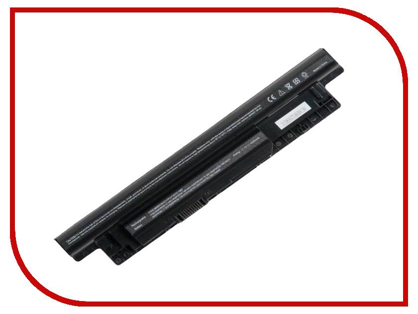 Купить Аккумулятор RocknParts для Dell Inspiron 15-3521 4400mAh 11.1 479946