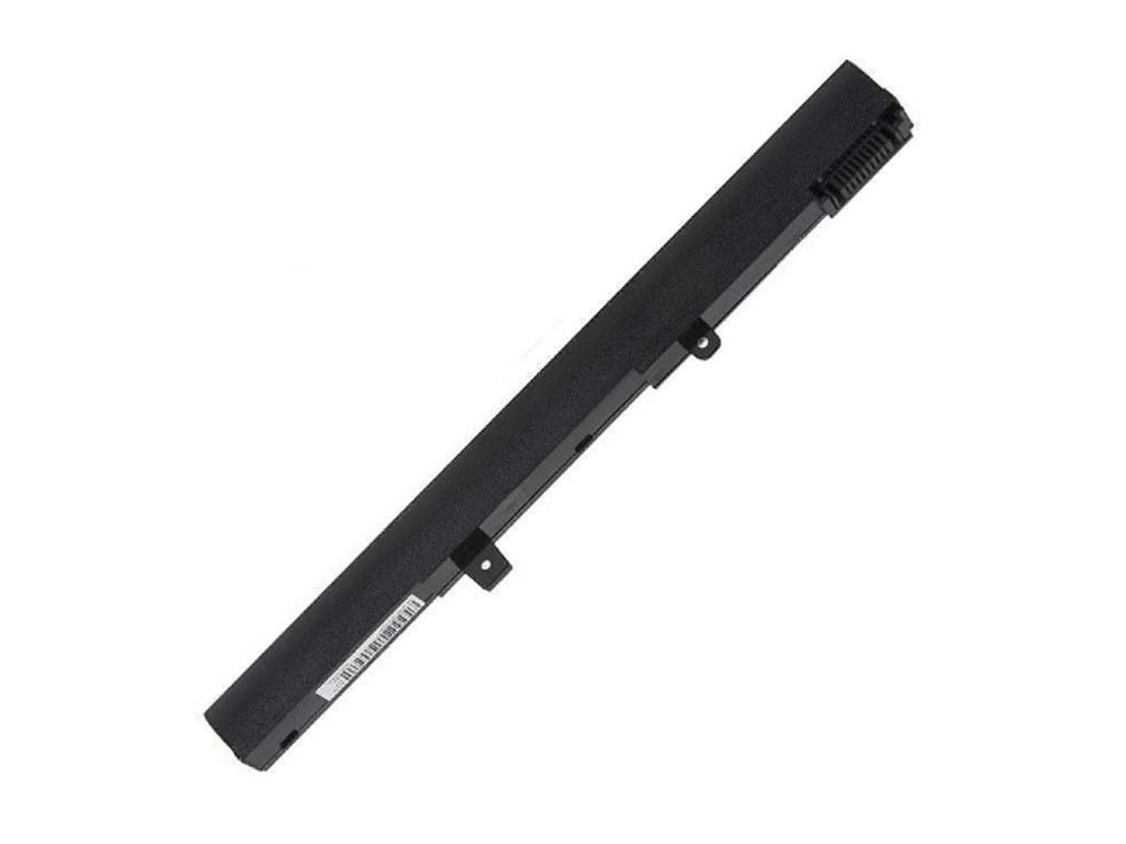 аккумулятор rocknparts для dell inspiron 15 3521 65wh 11 1 431937 Аккумулятор RocknParts для Asus X441CA/X551CA/X551MA 2600mAh 14.4V 445608