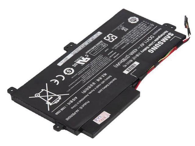 аккумулятор rocknparts для dell inspiron 15 3521 65wh 11 1 431937 Аккумулятор RocknParts для Samsung 370R5E/470R5E 11.4V 43Wh 432078