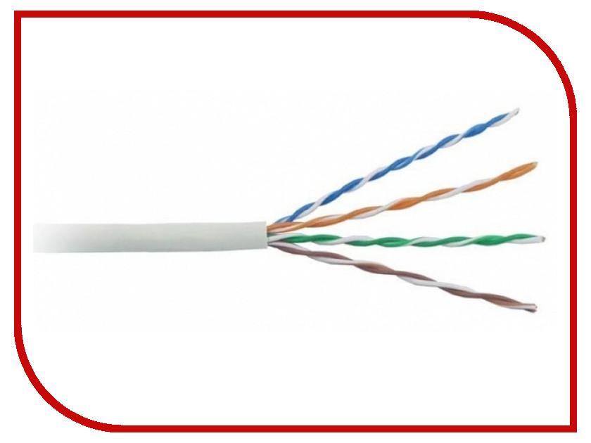 Купить Сетевой кабель Telecom Ultra UTP cat.5e 100m TUS44148E