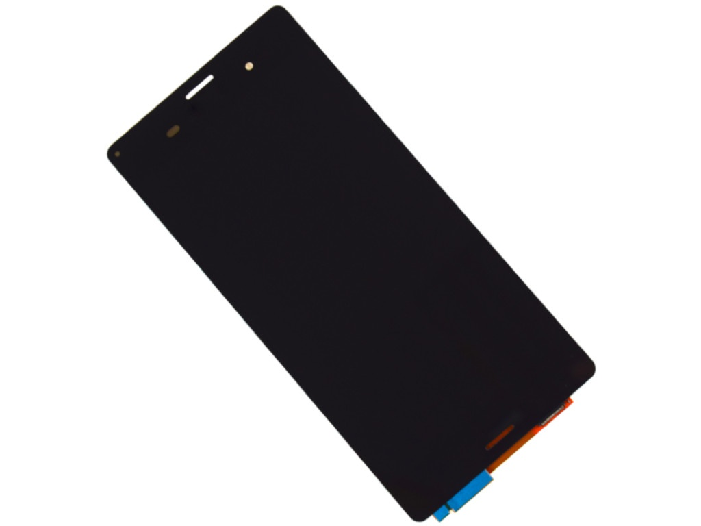 z3 plus Дисплей Monitor для Sony Xperia Z3 / Z3 Dual D6603/D6633/D6643/D6653/D6616 Black 982