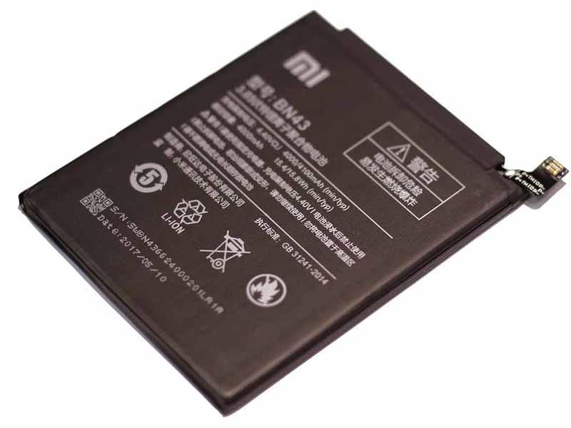 note 3 neo аккумулятор Аккумулятор Monitor Xiaomi Redmi Note 4x BN43 3149
