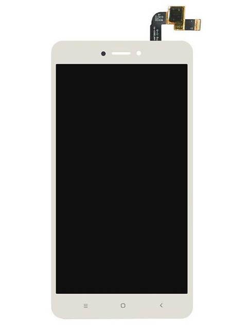 Дисплей Monitor для Xiaomi Redmi Note 4X White 3263 дисплей rocknparts zip для xiaomi redmi note 4x black 573664