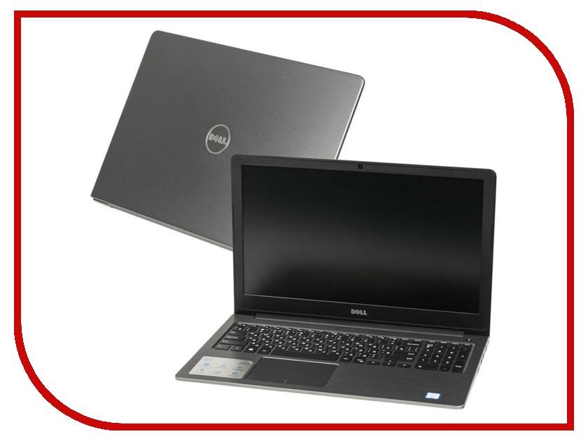 Купить Ноутбук Dell Vostro 5568 5568-3049 Grey (Intel Core i3-6006U 2.0 GHz/8192Mb/256Gb SSD/Intel HD Graphics/Wi-Fi/Cam/15.6/1920x1080/Linux)