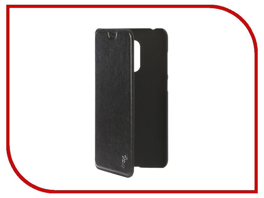Купить Аксессуар Чехол для Xiaomi Pocophone F1 G-Case Slim Premium Black GG-977