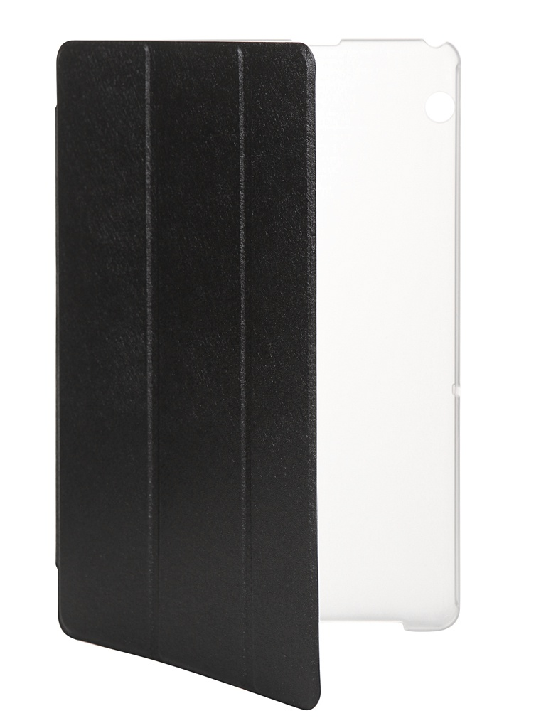 Чехол Zibelino для Huawei MediaPad T5 10.0 Black ZT-HUA-T5-10.0-BLK