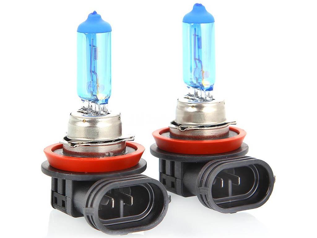 h8 лампа галогенная