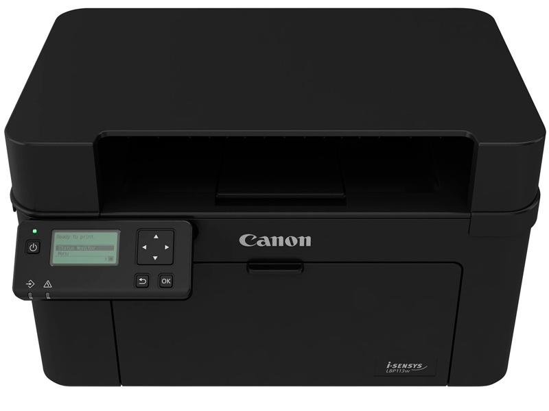 принтер canon 6030b Принтер Canon i-SENSYS LBP113w